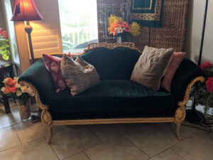 Living Room | A Cedar Park Personal Care Home in Cedar Park, TX